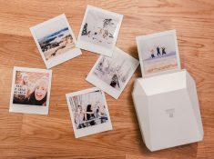 fujifilm instax shar sp-3 printer