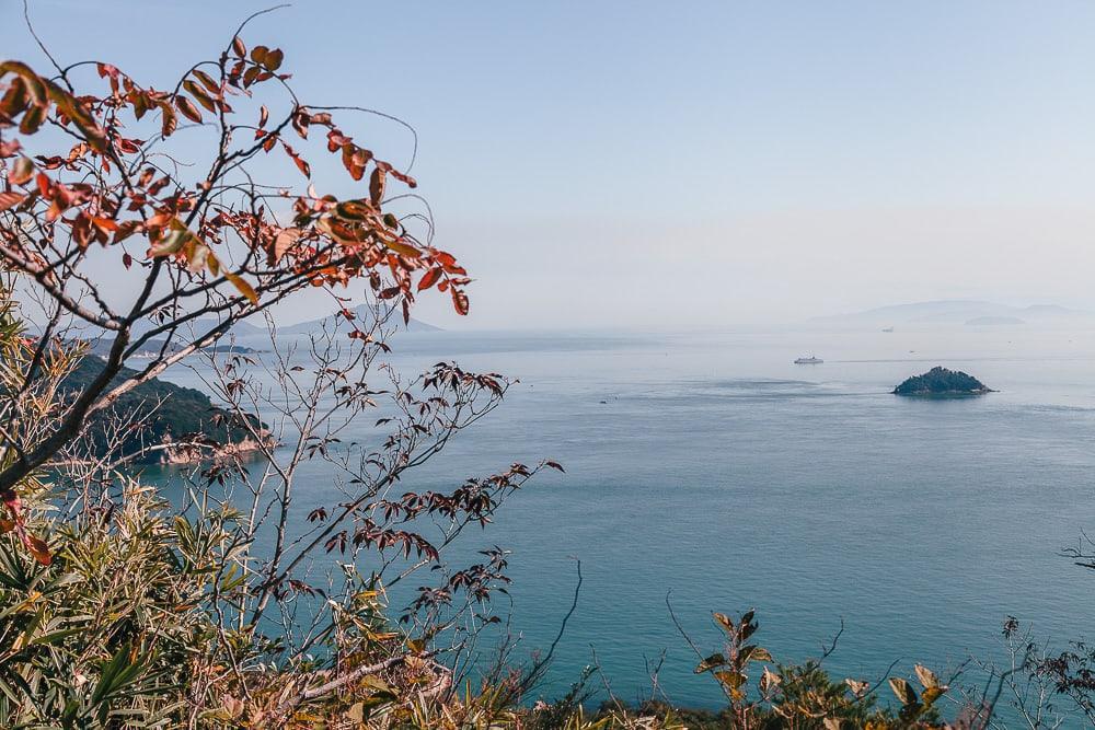 teshima art island setouchi festival japan