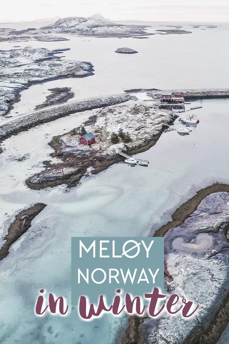 If you're looking to visit Norway in winter and want to get off the beaten path in Norway, head to the Helgeland Coast! Here's a guide to my visit to Støtt and Meløy, where I stayed at Støtt Brygge and went hiking with Meløy Adventure.