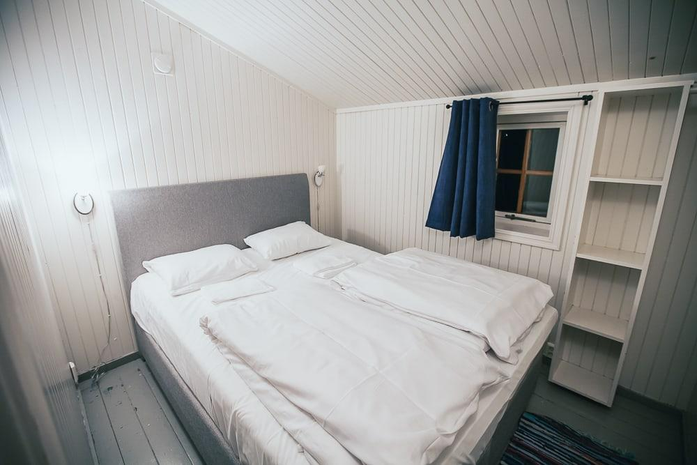 where to stay in lofoten norway