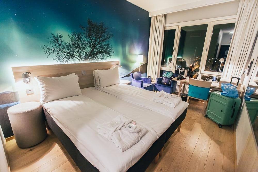 thon hotel nordlys bodø norway