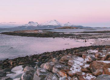 stella polaris arctic coastal walk bodø norway