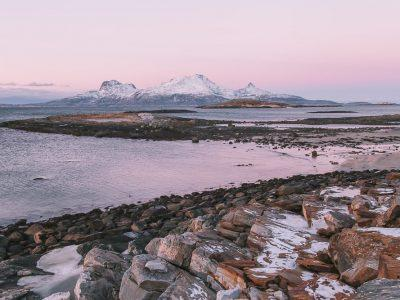 Bodø in Winter – Is It Worth Visiting?