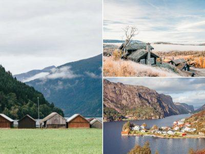55 Photos of Norway, Because Norway
