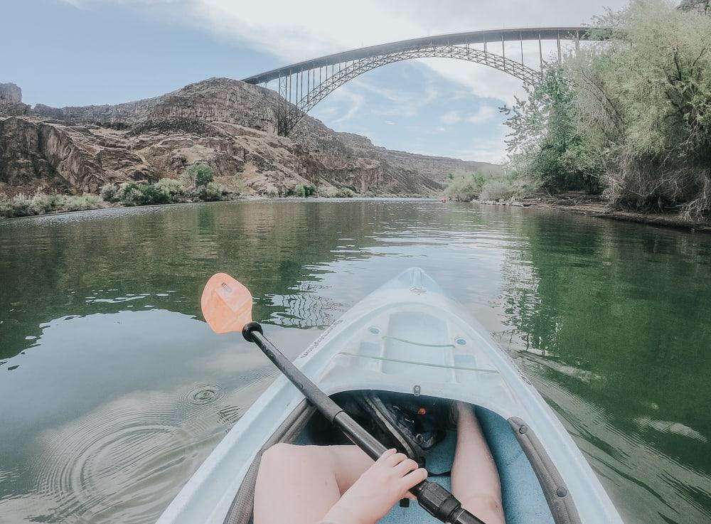 awol adventure sports kayaking snake river canyon twin falls, idaho