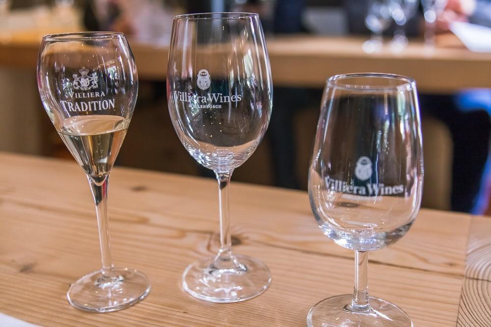 Villiera Wines wine tasting stellenbosch wine flies tour