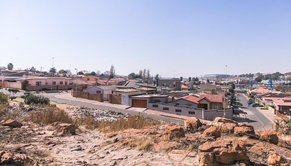 soweto township tour johannesburg