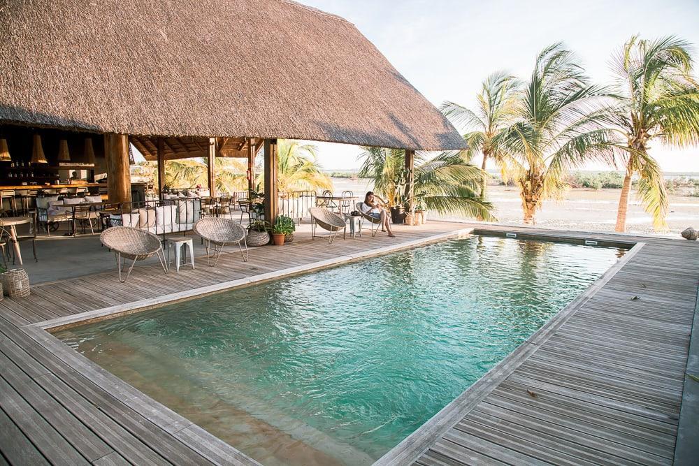 mwani house ibo island quirimbas mozambique