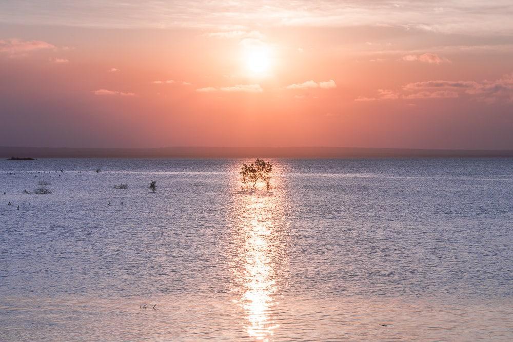 sunset mwani house ibo island quirimbas mozambique