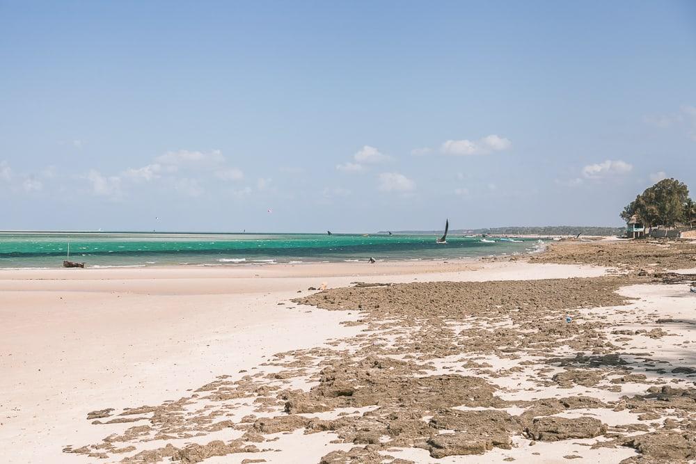vilanculos beach mozambique