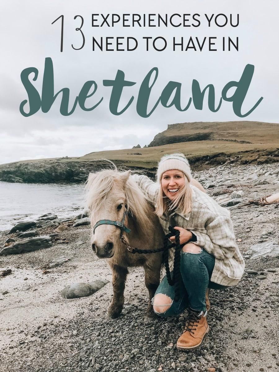 things to do in shetland including the best shetland hikes and coastal walks, shetland, ponies, shetland wildlife tours, and shetland accommodation