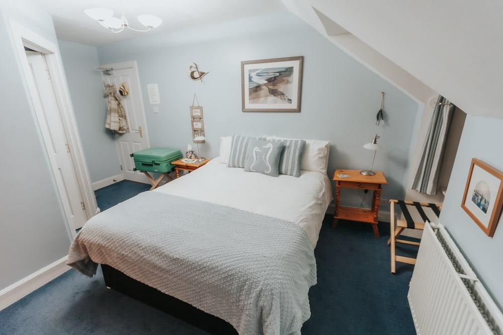 fort charlotte guest house lerwick shetland