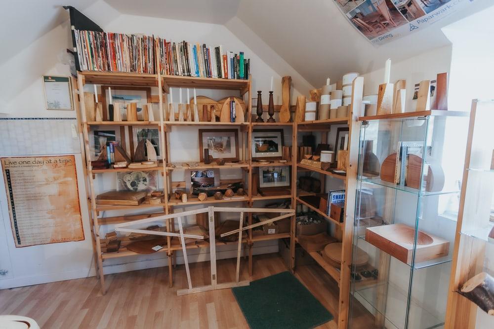 meubles paparwark shetland