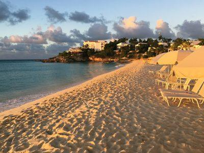 Anguilla Meads Bay