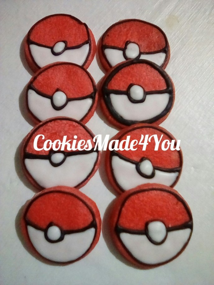 made4ucookies8 768x1024 - Cookies Made 4 You
