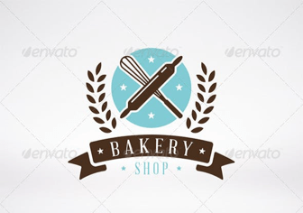 7 1 - Logos for Bakers