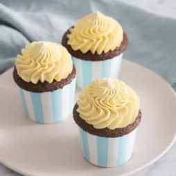 french 1 - French Buttercream Frosting