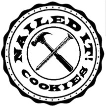 20190401 160220 1 1024x1019 - Nailed It! Cookies