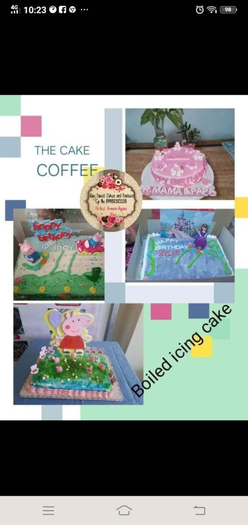 67789030 2496370434018789 4720859560196177920 n 485x1024 - May Sweet18 Cakes and Pastries