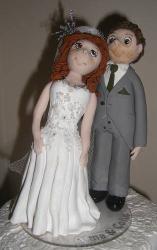 69108183 2983444935030408 9215095690709958656 n - Personalized Cake Toppers by Gaynor Collingwood