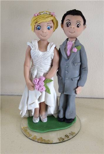 69667490 1385679871594427 5914199258268958720 n - Personalized Cake Toppers by Gaynor Collingwood