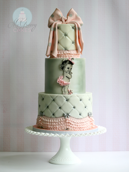 baby - HOB Edible Images
