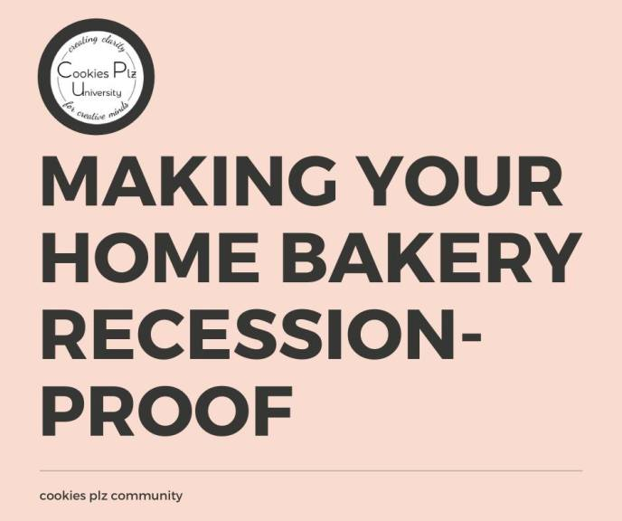 please - Recession Proof Your Business