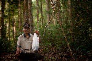 Gunung Bondang Recce 2012