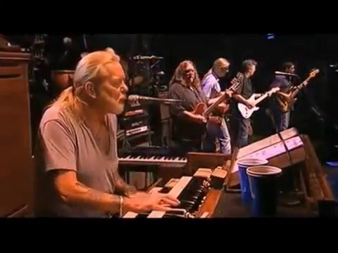 allman brothers beacon eric clapton