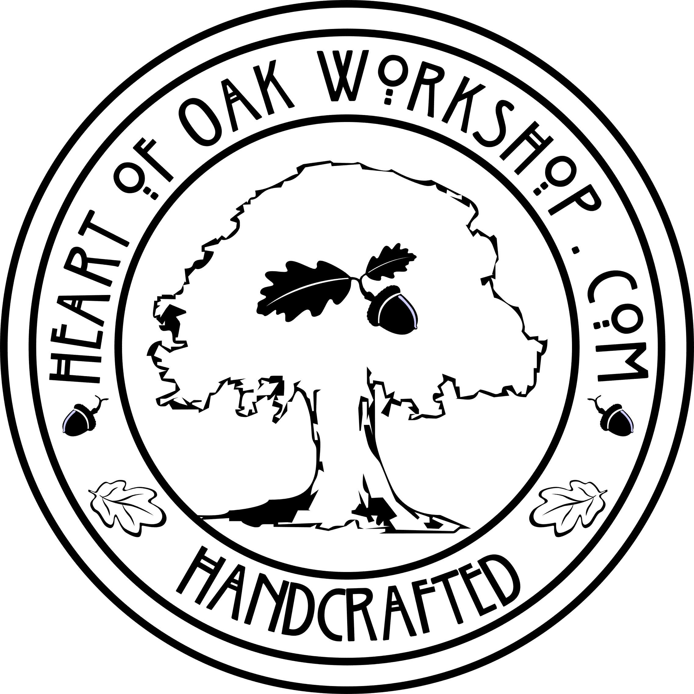 Heart of Oak Workshop, Authentic Craftsman & Mission style