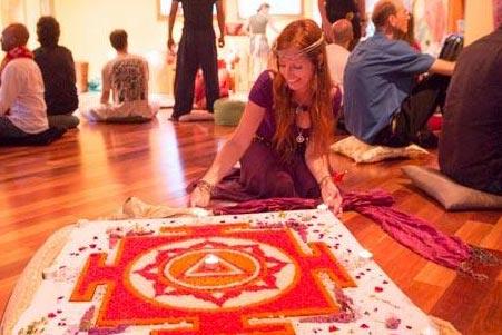 Heart of Tantra Festival