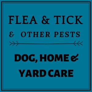 Flea & Tick Care
