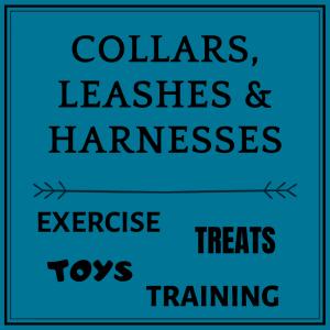 Training, Toys & Treats