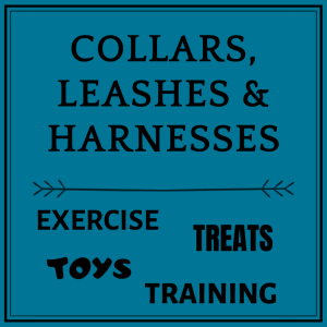 Training, Toys & Treats