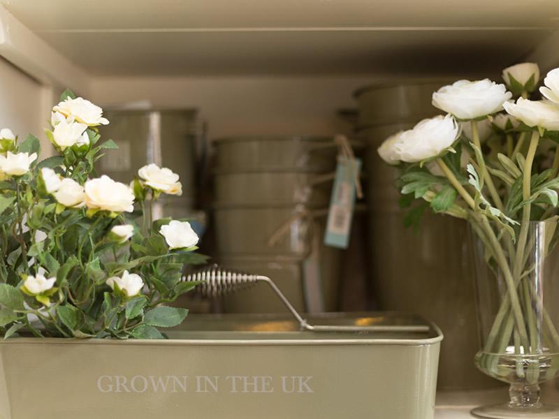 Abraxas The Garden Room