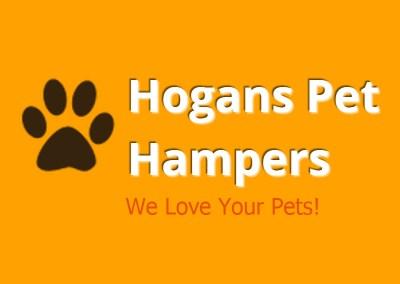 Hogans Pet Hampers