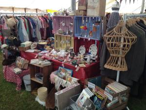 Handmade and Vintage Fair @ Heart of the Shires