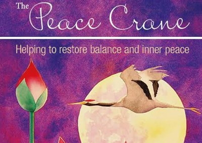 The Peace Crane