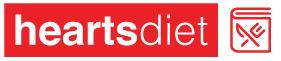 heartsdiet logo