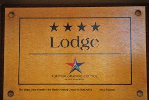 4 star lodge