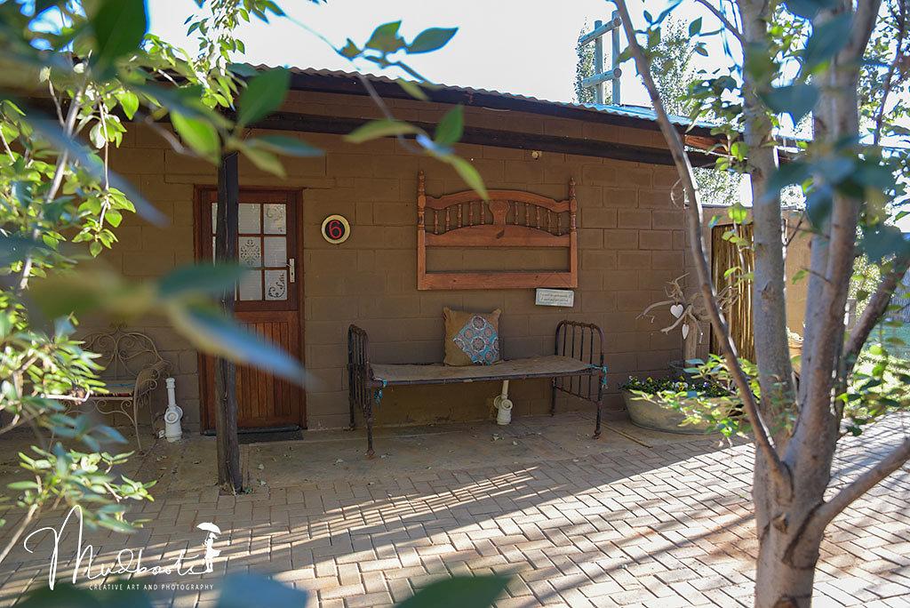Lodge Room 1