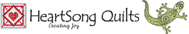 heartsong quilts is one