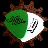 Rock Band Logos