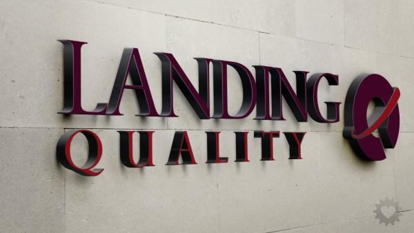 Rafa Morey - Logo Landing Quality