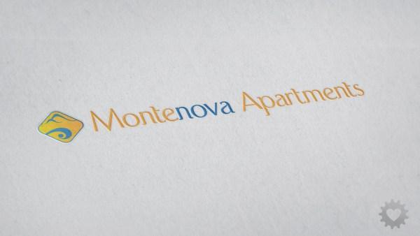 Rafa Morey - Logo Montenova