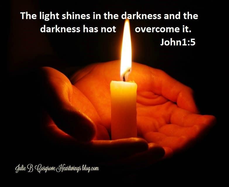 Darkness Dispelled
