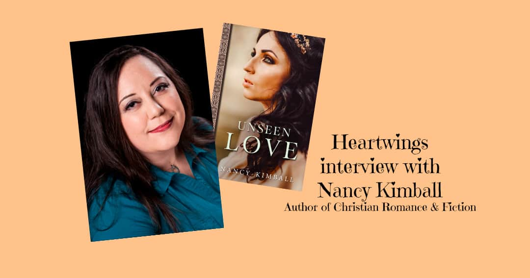 Heartwings Interview w/Nancy Kimball