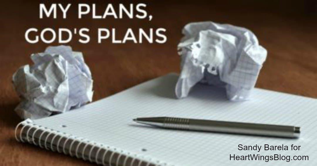 My Plan, God's Plan