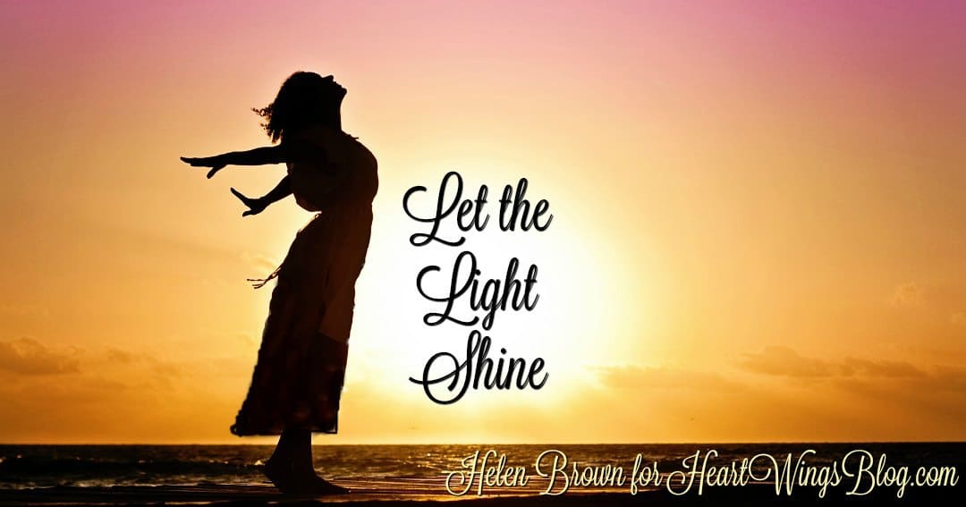 Let the Light Shine