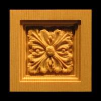 Blocks, Plinths & Rosettes